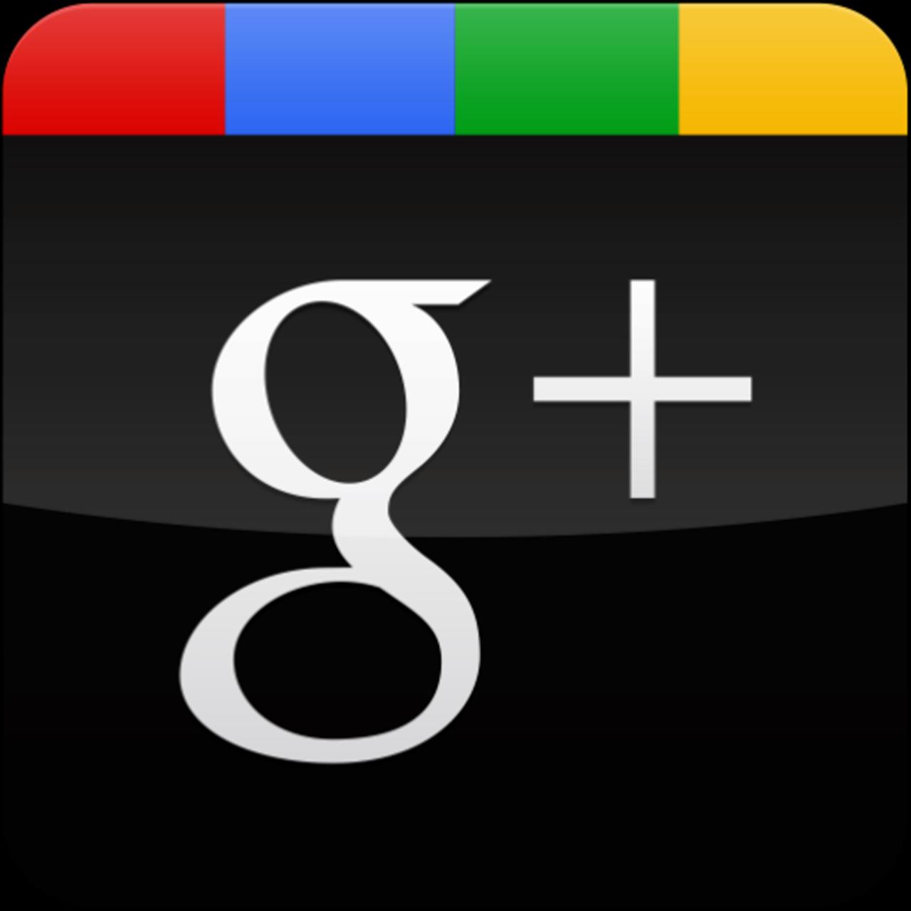 Rejoignez la page Google+